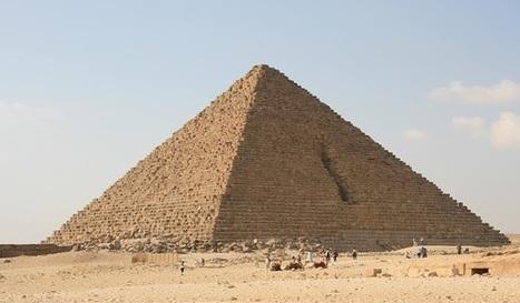 Mormintele egiptene vor disparea in 150 de ani | Dictionar de vise, Semnificatia viselor, Interpretarea viselor | Cevisezi | Scoop.it