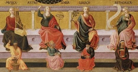 Moocs And The Liberal Arts | MOOC | Scoop.it