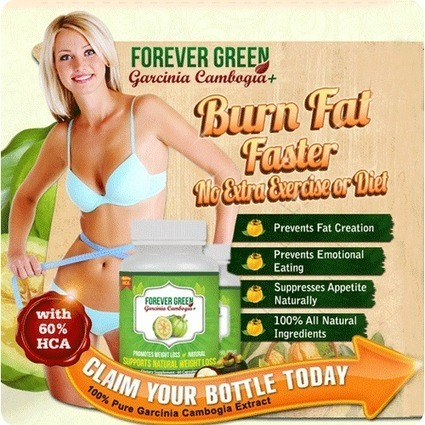 Forever Green Garcinia Cambogia Review - READ this Before you BUY!! | Burn fat quicker and more efficiently | Scoop.it