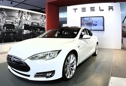 Why Your (Billionaire) CEO Should Not Run PR: Tesla vs. The New York Times - Forbes | Corporate Communication & Reputation | Scoop.it