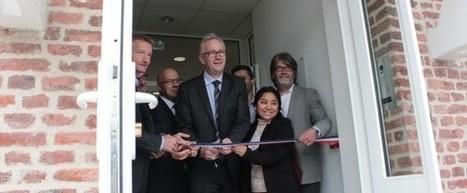 [Innovation] Loos-en-Gohelle lance « Eurahabiter » - Croix du Nord | D2DEXPERTHERMIQUE | Scoop.it