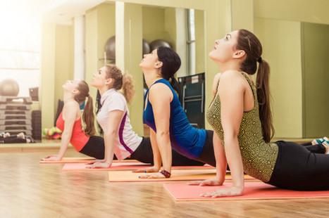 Yoga Classes | Easy Low Diet | Scoop.it