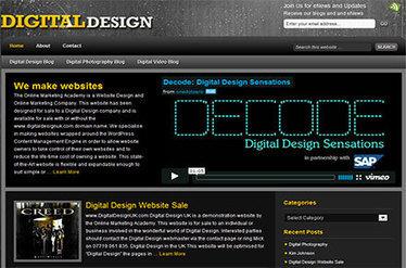 UK Website Design | Pre-Made Business Websites for Sale | About Kent, UK | Scoop.it