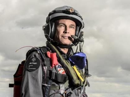 Bertand Piccard et Solar Impulse : interview | Solar Energy News | Scoop.it