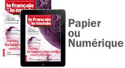 Les nouveaux mots des dictionnaires (radio 3'45''+transcription) | FLE et nouvelles technologies | Scoop.it