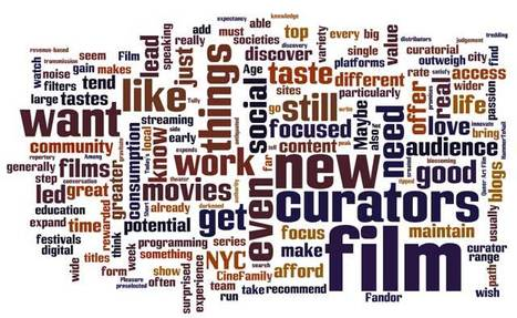 Who Are Today's Curators? And Where The Hell Are The Rest Of Them?!! | Content Curation 411 | Scoop.it