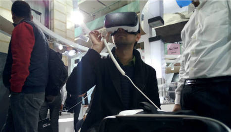 Future of #VR Content poll & AR/VR headsets may not be required by 2030: IEEE survey | Digit.in | Psychology of Media & Technology | Scoop.it