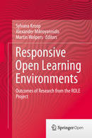 Responsive Open Learning Environments - Springer | knowledge network | Scoop.it