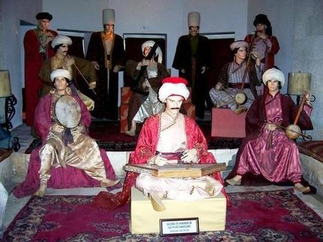 Ottoman Music Therapy | Turkish Classical and Sufi Music | Scoop.it
