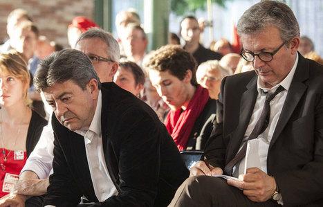 Européennes : le Front de gauche en pleine crise - leJDD.fr | Élection européennes : candidatures et campagnes | Scoop.it