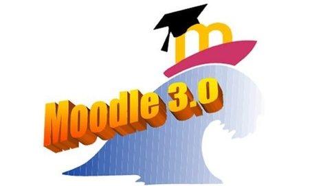 Moodle 3.0 Has Arrived   Moodle Best LMS   Scoop.it