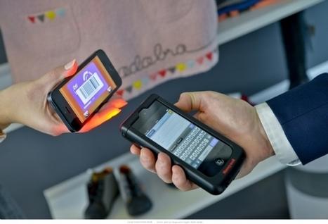 Diaporama | Les technologies qui vont réenchanter le commerce de demain | Innovation | Scoop.it