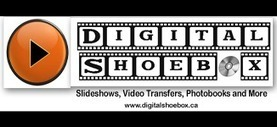 Using technology to bring your family together|Digital Shoebox | Mobile Education: Schools of the Future | Scoop.it