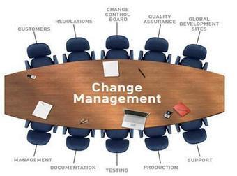 Difference Between Change #Management and Change #Leadership | Making #love and making personal #branding #leadership | Scoop.it
