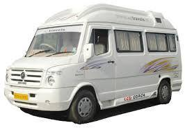 Hire Tempo Traveller in Delhi | Golden Triangle India Trip | Scoop.it