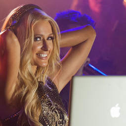 """Amnesia Ibiza drops 2014 residency dates for """"the one and only global celebrity DJ, Paris Hilton"""" 