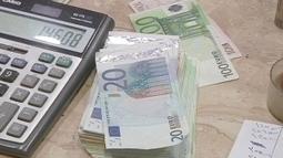 La monnaie, nouvelle victime de l'instabilité en Égypte | Égypt-actus | Scoop.it