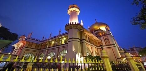 Singapore Tours,Singapore Tour Packages - Part 3 | International Tours | Scoop.it