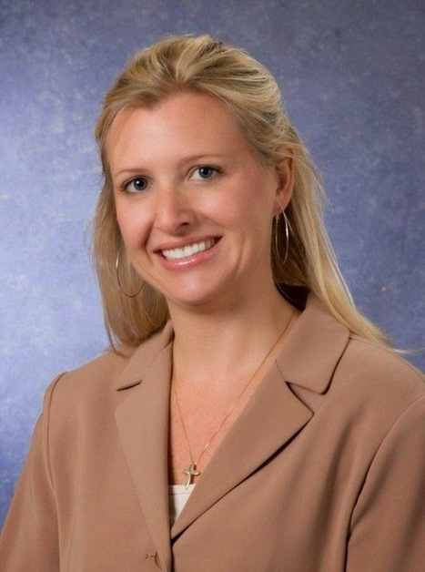 Lara R. Hermann Earns Fund Raising Executive Credential | Beloit Health System | Scoop.it