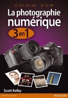 [livre] Zoom sur la photographie numérique | D'un seul regard | Jaclen 's photographie | Scoop.it
