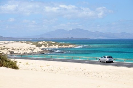 How Not to Get Ripped Off When Hiring A Car on Holiday - Part Two - Azure Holidays Blog | Luxury Villa Holidays | Scoop.it