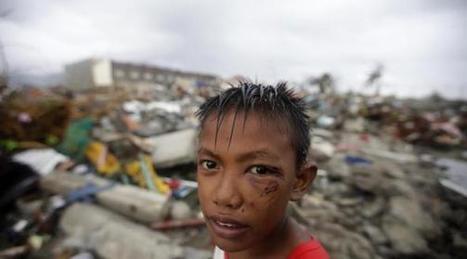Ramp Filipijnen: wat gebeurt er met mijn donatie? | internationale noodhulp | Scoop.it