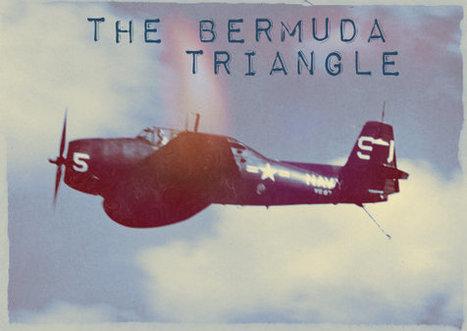 The Bermuda Triangle - DreamreaderDreamreader   EFL games and activities   Scoop.it