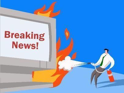 7 Deadly PR Sins of Crisis Communication | Social web for women | Scoop.it