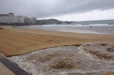 [Biarritz] La pollution en direct | Toxique, soyons vigilant ! | Scoop.it