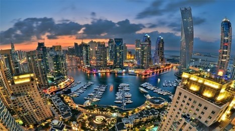 Most Popular Family Tourist Attractions in Dubai   Top Holiday Destinations in the World   Scoop.it