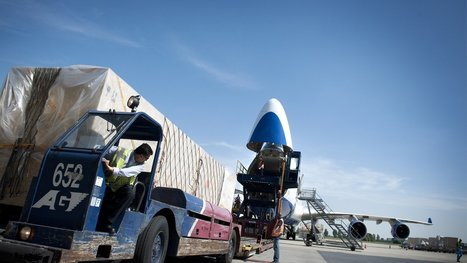 Aviapartner verkoopt vrachtactiviteiten Schiphol | Horticulture Supply Chain | Scoop.it