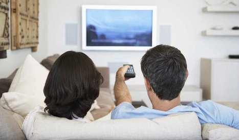 Publicité: les annonceurs américains redécouvrent les vertus de la télévision | Infos et Actualiltés de la Pharmacie Française | Scoop.it