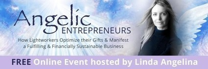 Angelic Entrepreneurs Summit   Eileen Anglin   Angelic Empowerment with The Path of the White Rose LLC   Scoop.it