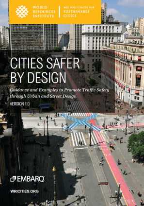 Saving Lives with Smart Urban Design | Sustainable Futures | Scoop.it