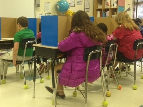 NC's Third-Grade Reading Law From The Classroom - WFAE | Assessment Resources | Scoop.it