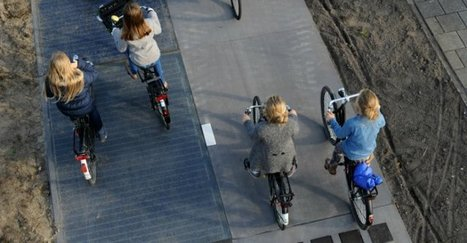 The solar road in the Netherlands is working even better than expected | Fiona MacDonald | Science Alert | INTRODUCTION TO THE SOCIAL SCIENCES DIGITAL TEXTBOOK(PSYCHOLOGY-ECONOMICS-SOCIOLOGY):MIKE BUSARELLO | Scoop.it