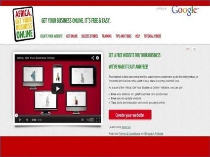 L'Afrique à l'heure du Webmarketing 3/3 - Blog stratégie marketing | Afrique | Scoop.it