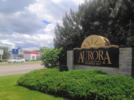 Aurora makes it over the 200000 mark - Chicago Tribune | Aurora, Illinois, business | Scoop.it