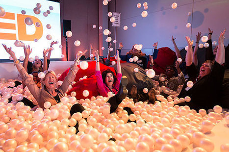 10 Ways to Create a Playful Attitude at Your Next Event | Events Management | Scoop.it