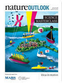 Nature Outlook : Science masterclass | Emerging Trends in Publishing and Science Writing | Scoop.it