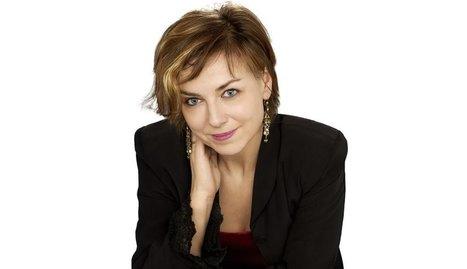 Esther Perel | Therapist – Author – Speaker | Rencontres | Scoop.it