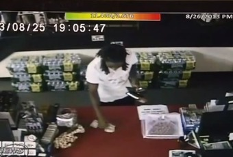 Store Surveillance Camera Catches 4 Teens Leaving Money In Unlocked Store (VIDEO) | current events | Scoop.it