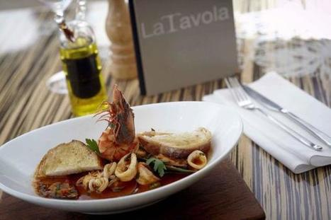 Le Marche Cuisine in Thailand   Bangkok hosts a culinary tour of Italy - The Nation   Le Marche and Food   Scoop.it