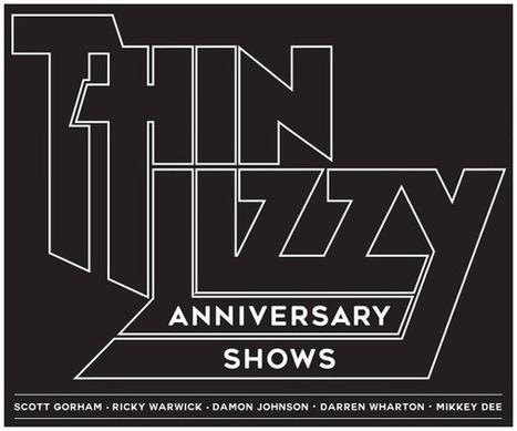 Vuelve Thin Lizzy | El Centinela | Scoop.it