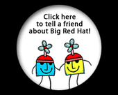 Big Red Hat - Make a Hanging Mobile - Kid's Art Project | Arts Education: Hints and Tips for Early Childhood Education and Primary School Level, Mediakasvatus & Varhaiskasvatus & Taidekasvatus & Musiikkikasvatus | Scoop.it
