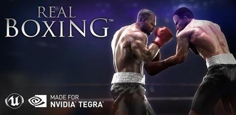 Real Boxing™ 1.6.5 apk +data   ainan0000@gmail.com   Scoop.it