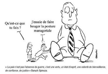 MANAGEMENT : CONCILIER EXIGENCE ET BIENVEILLANCE ! | Lean management | Scoop.it
