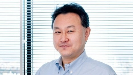 Shuhei Yoshida doesn't just want shooters on PS4 – and that's why Knack was revealed first | News | Edge Online | Gamer Culture | Scoop.it