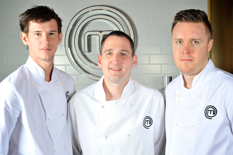 MasterChef - MASTERCHEF 2014 APPLICATIONS NOW OPEN - BBC One | ChefCentral | Scoop.it
