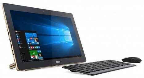 Windows 10 bandwagon: Acer jumps aboard with two new PCs   Consumer Priority Service   Tech News   Scoop.it